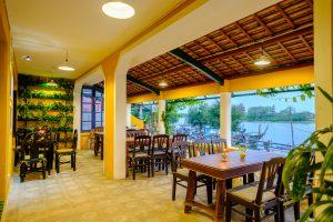 hoa hien restaurant